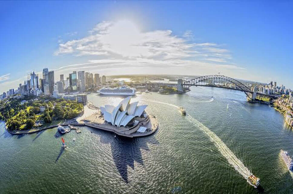 Sydney's Coolest And Most Well Known Photograph Spot 2020